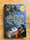 Ghoulish Song (Zombay #2) by William Alexander