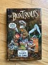 The Boxtrolls: A Novel by Elizabeth Cody Kimmel