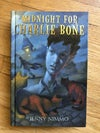Midnight for Charlie Bone (The Children of the Red King #1) by Jenny Nimmo