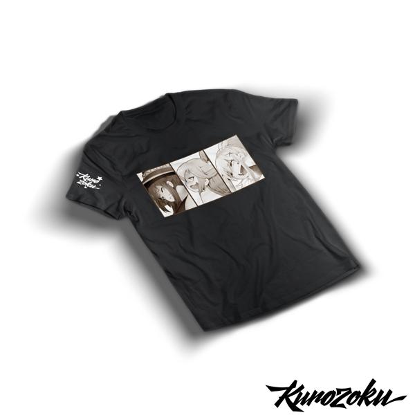 Image of Super Lewd Konosuba Shirt