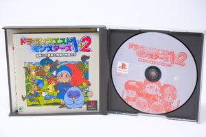 Image of Dragon Quest Monsters 1+2