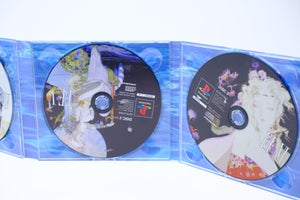 Image of Final Fantasy Collection