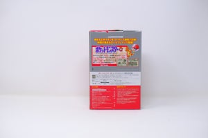 Image of Pokemon Red 2DS