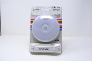 Image of D-EJ002 NOS Sony CD Player