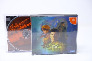 Image of Shenmue