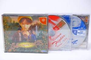 Image of Shenmue II