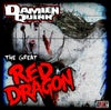 """Damien Quinn's """"The Great Red Dragon"""" (Pre-Order)"""