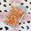 Sunset Passion - Sprinkle Mix