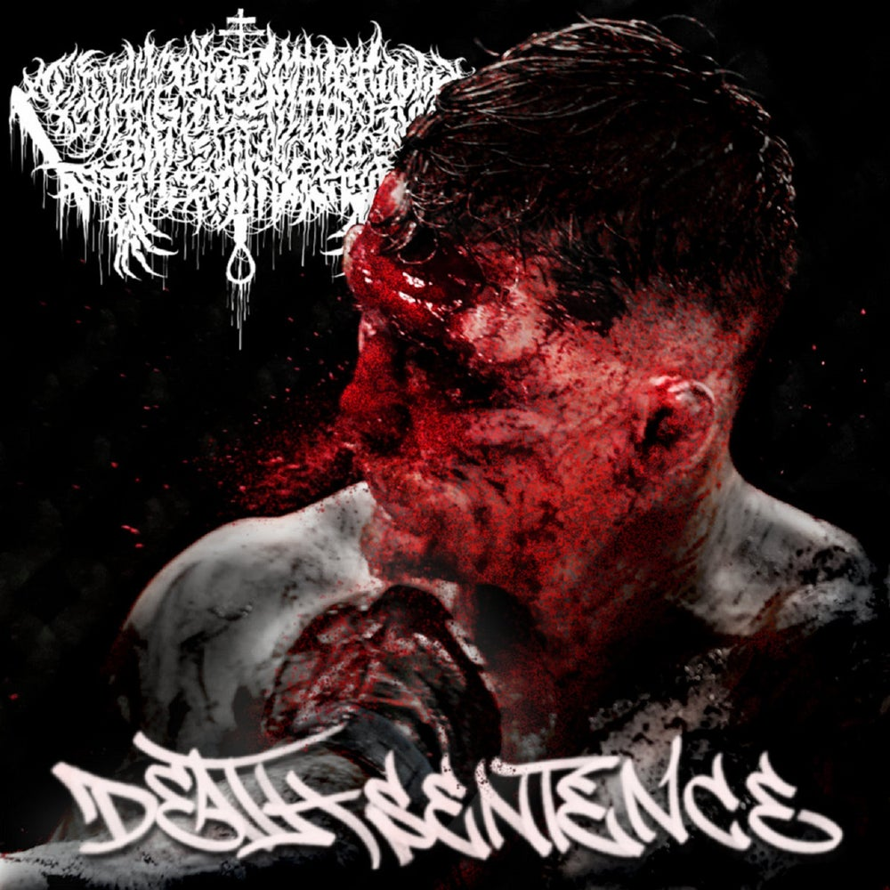 Image of xCELESTIALx-  Death Sentence CD