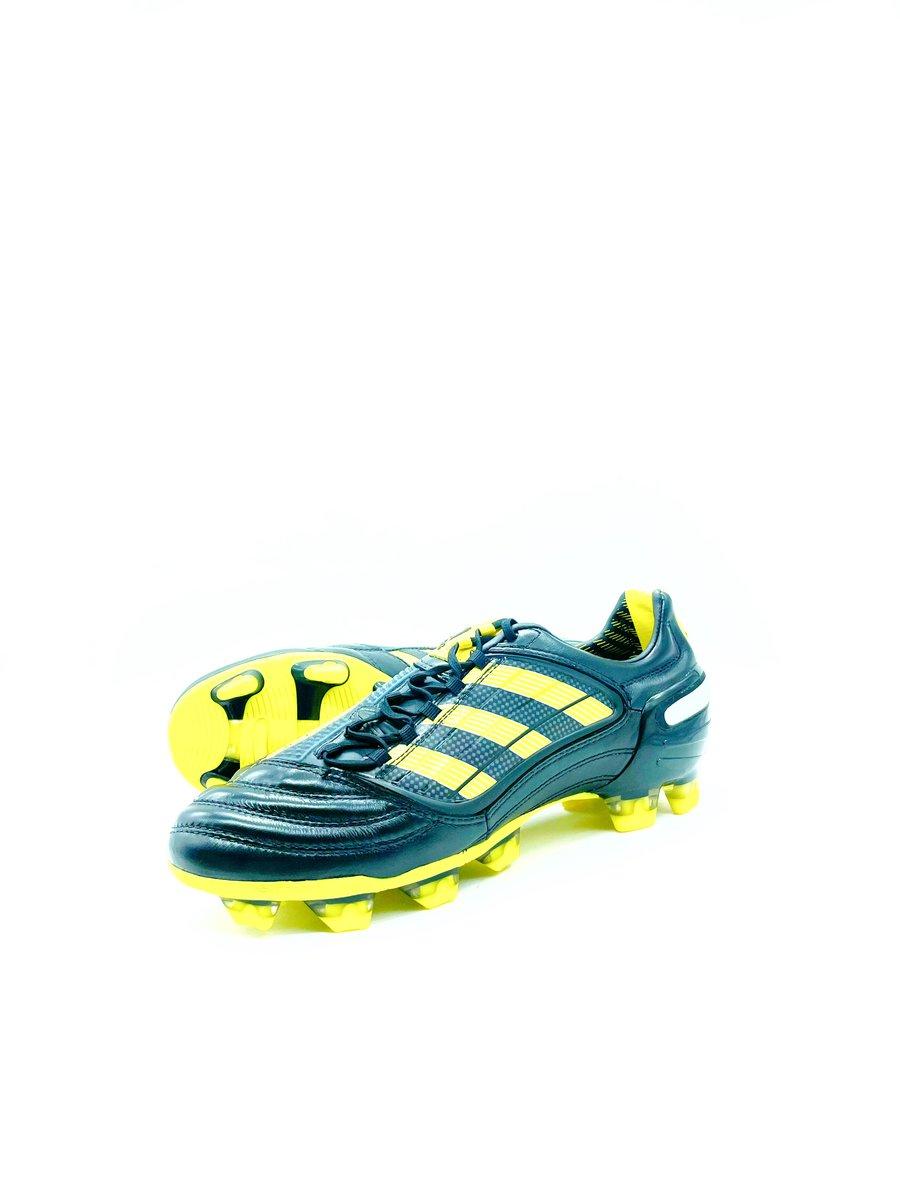 Image of Adidas Predator X WC FG