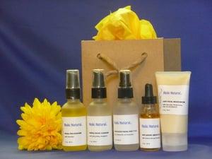 Image of Anti-Aging Skin Care Kit #103