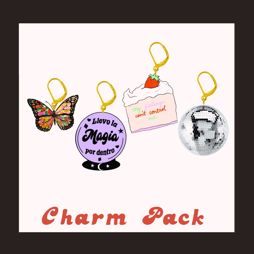 Image of Summer Fever Charm Pack
