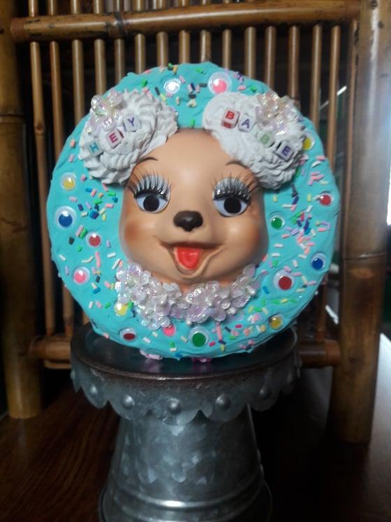 Image of HeyBabe Cake