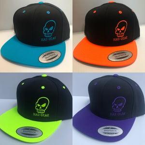 Image of Skull Design SnapBack