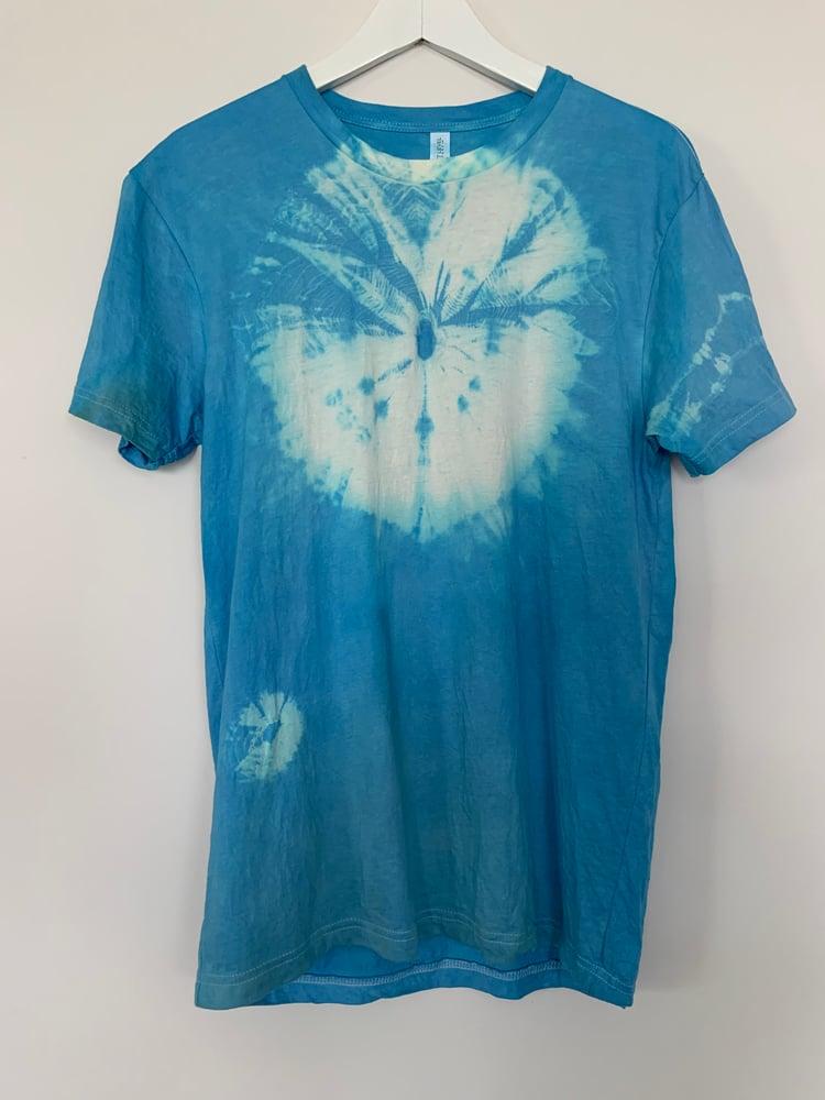 Image of Shibori 1/1 S (Blue)