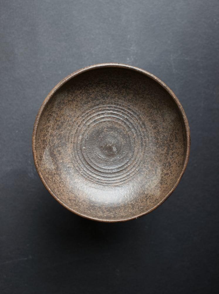 Image of Studio Pottery Vessel or Candleholder