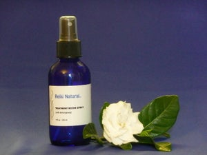 Image of Treatment Room Spray - Rosemary (4 oz)
