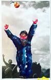 Rasputin-Original Painting