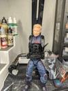 Snake trooper vest pre-order