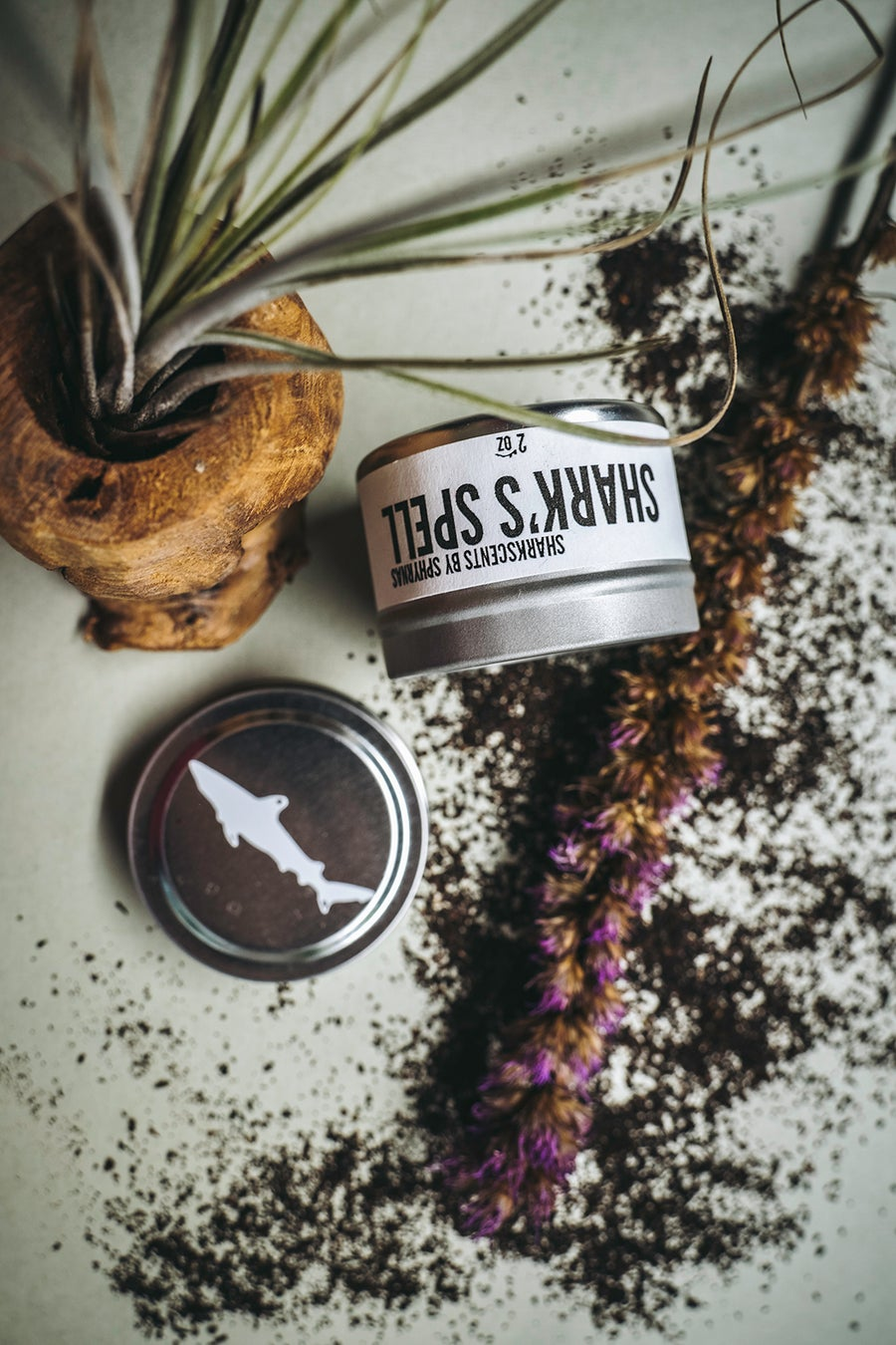 Image of SHARKSCENTS Soy Candles