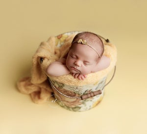 Image of Sawyer BabyPlush - yellow