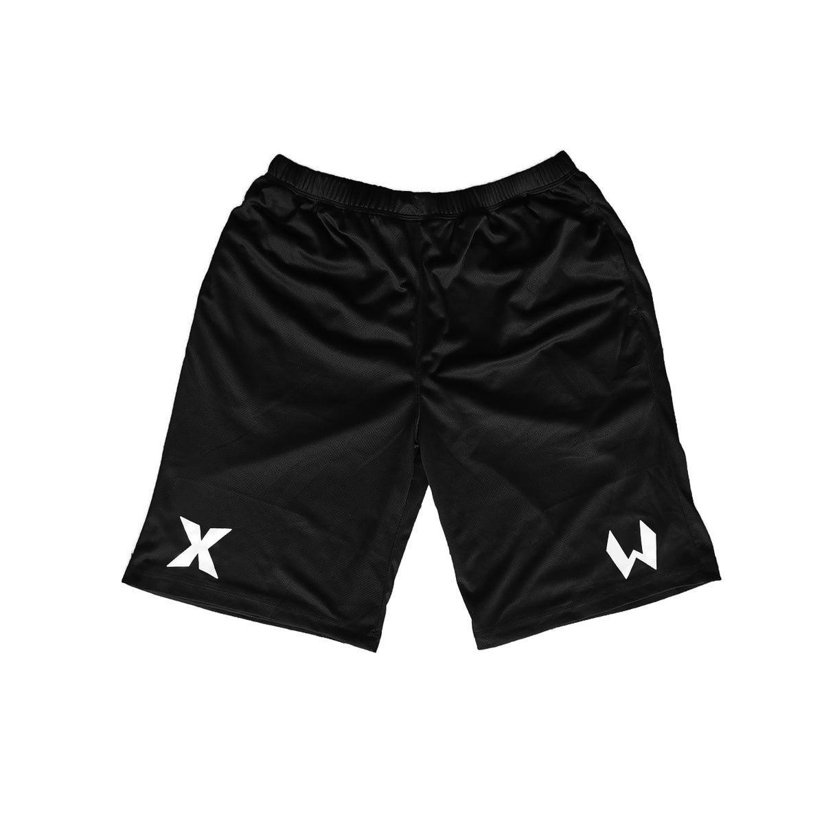 "Image of X-W SHORT ""BLACK"""