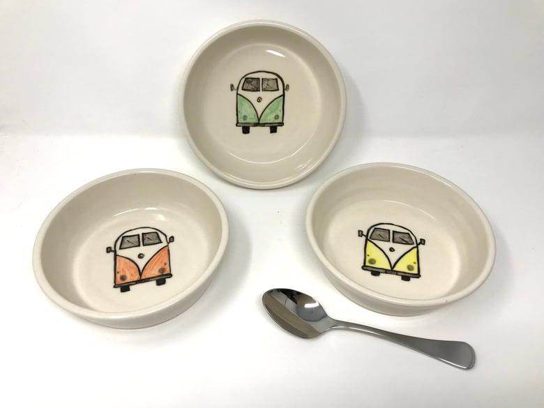 Image of Camper Van Pasta Bowl