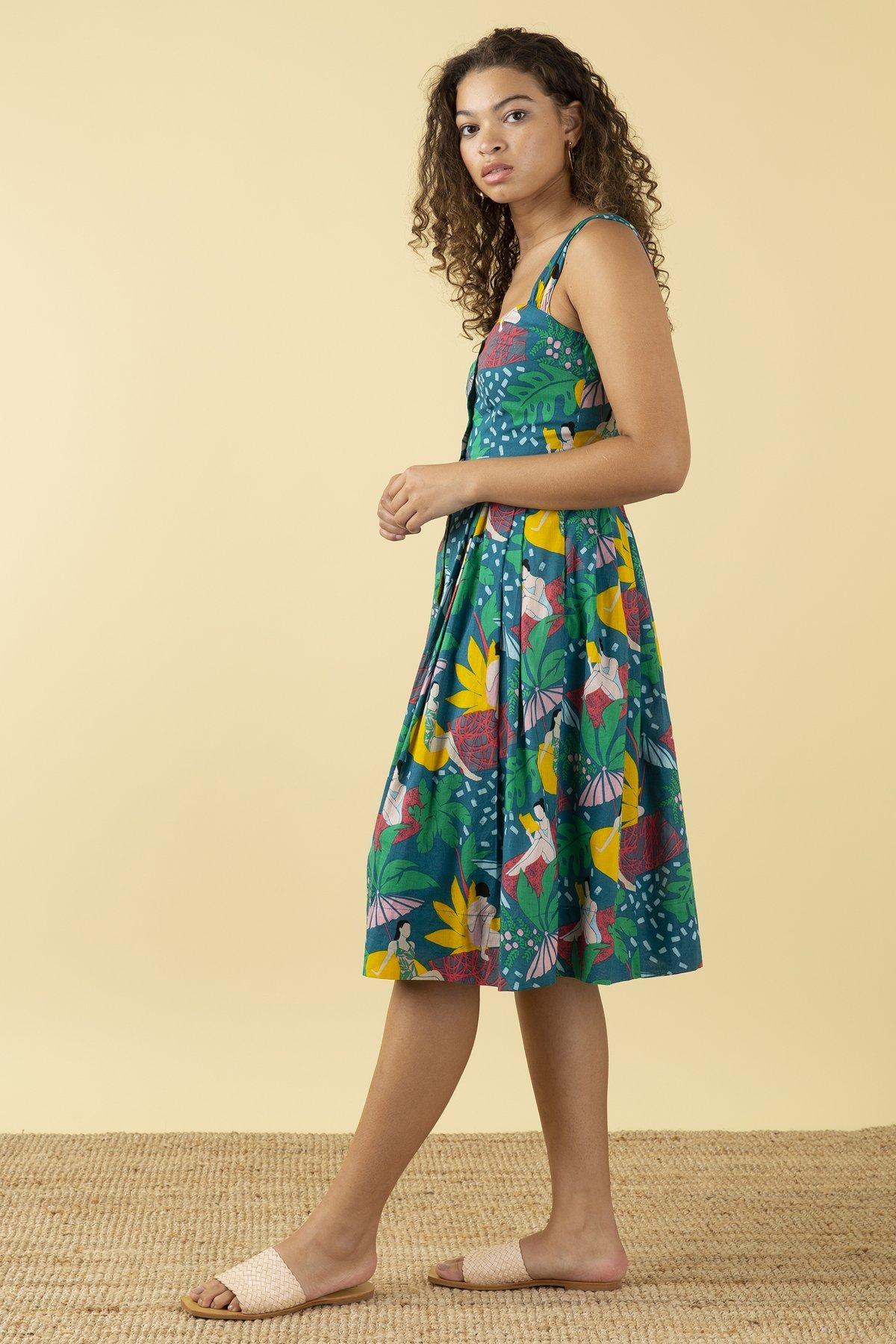 Robe Jenny Riviera
