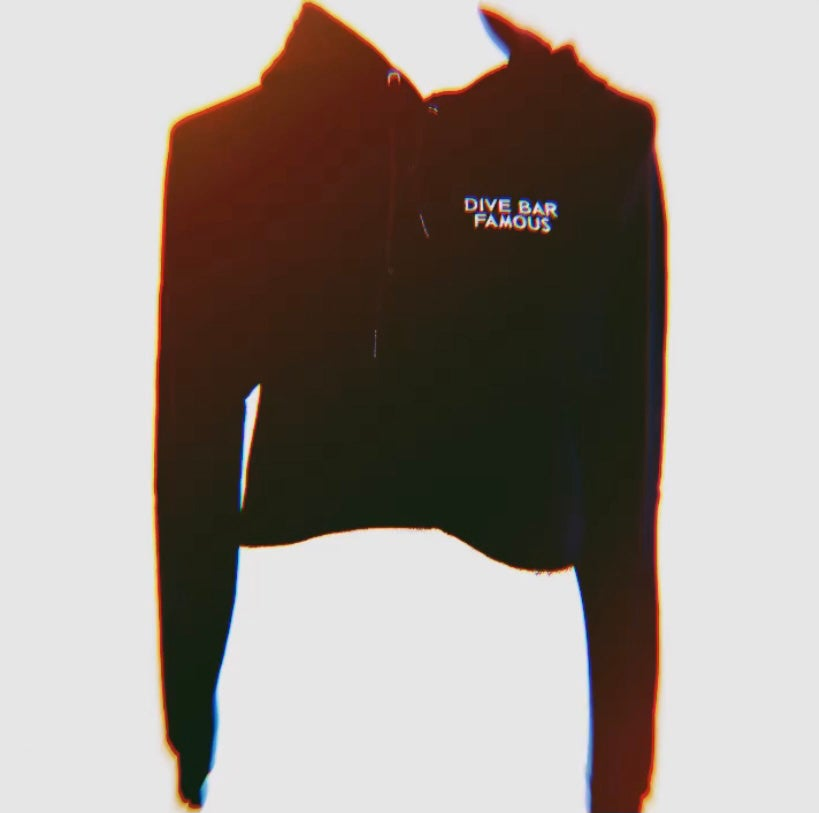 Image of Dive Bar Famous Hoodie