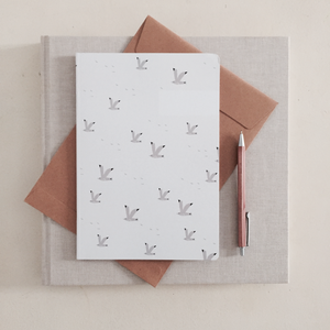 Image of Les Mouettes Notebook