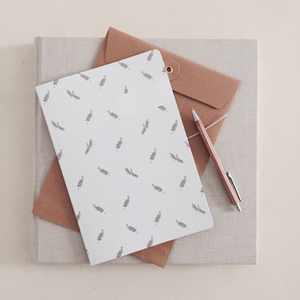 Image of Fern Notebook
