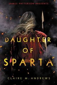 Image of Claire Andrews -- <em>Daughter of Sparta</em> -- Inky Phoenix