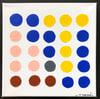 GIRL WITH PEARL #25  (d'après Vermeer) -30%