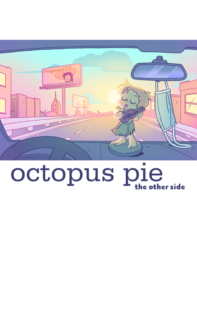 Image of Octopus Pie: The Other Side