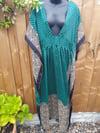 Florence dress maxi