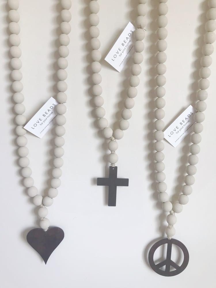Image of Original Love Beads - Stone