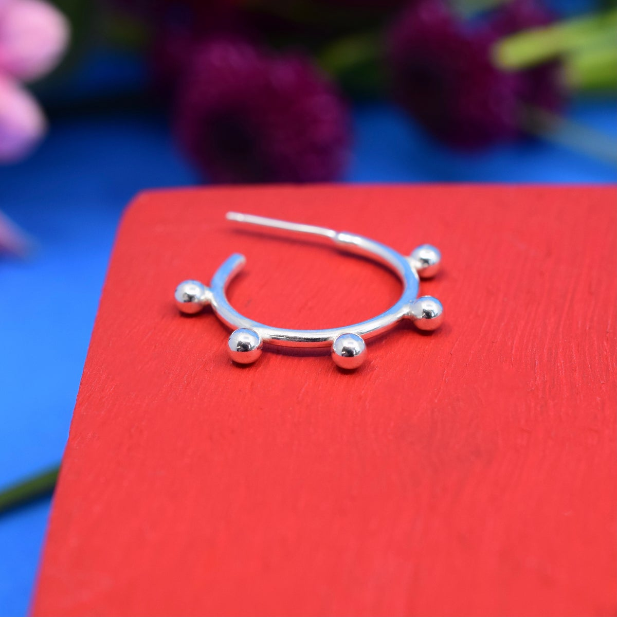 The Frida Hoops- small