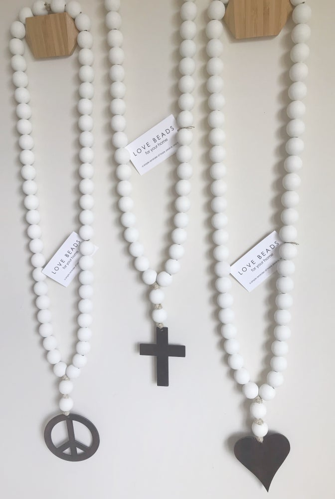 Image of Original Love Beads - Seashell