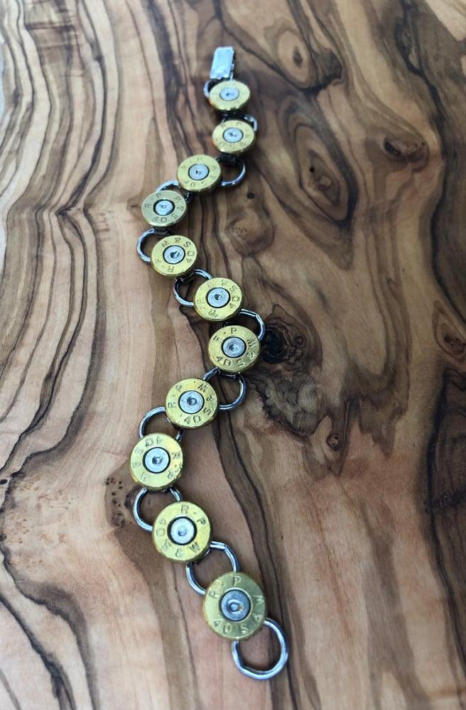 Image of ~BULLET CASE~ Bracelet