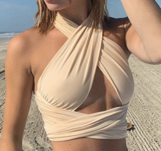 Image of Let's Vibe Top