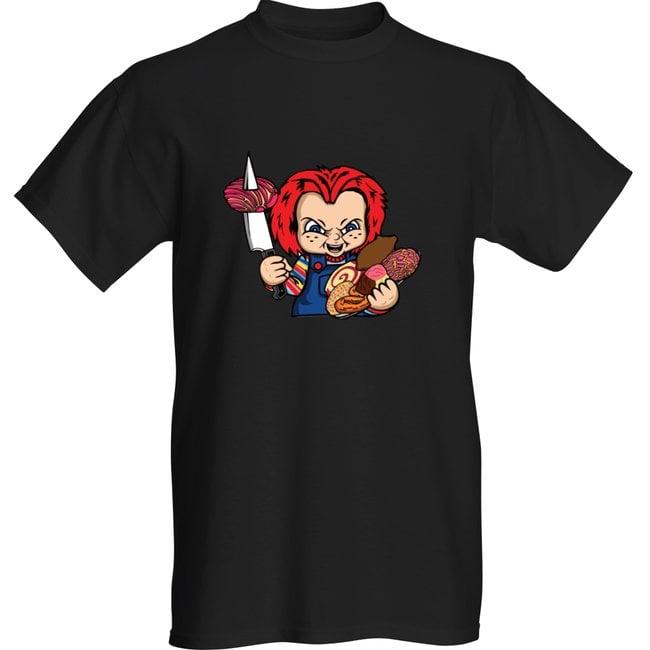 El Chucky T-shirt