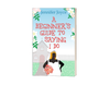 SIGNED PAPERBACK OF A BEGINNER'S GUIDE TO SAYING I DO - UK ONLY