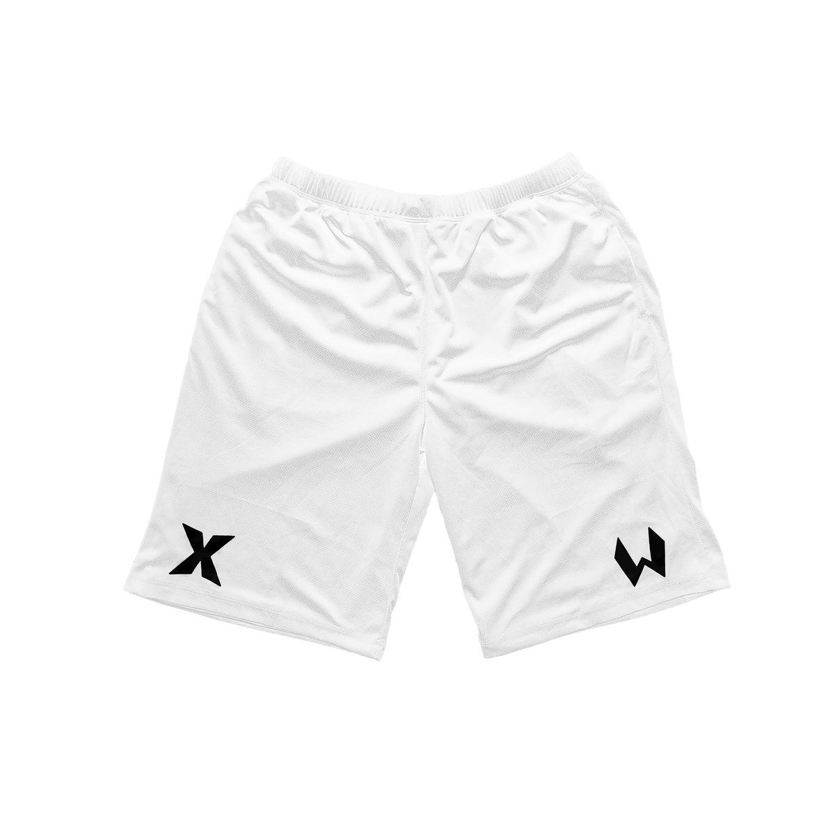 "Image of X-W SHORT ""WHITE"""