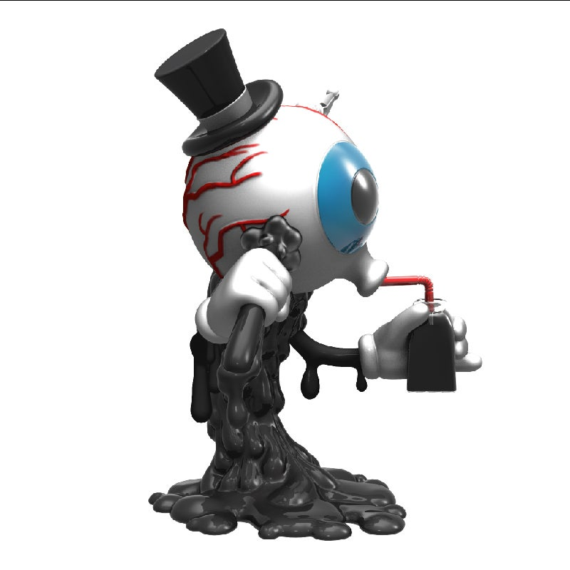 Image of [Preorder] Inkball