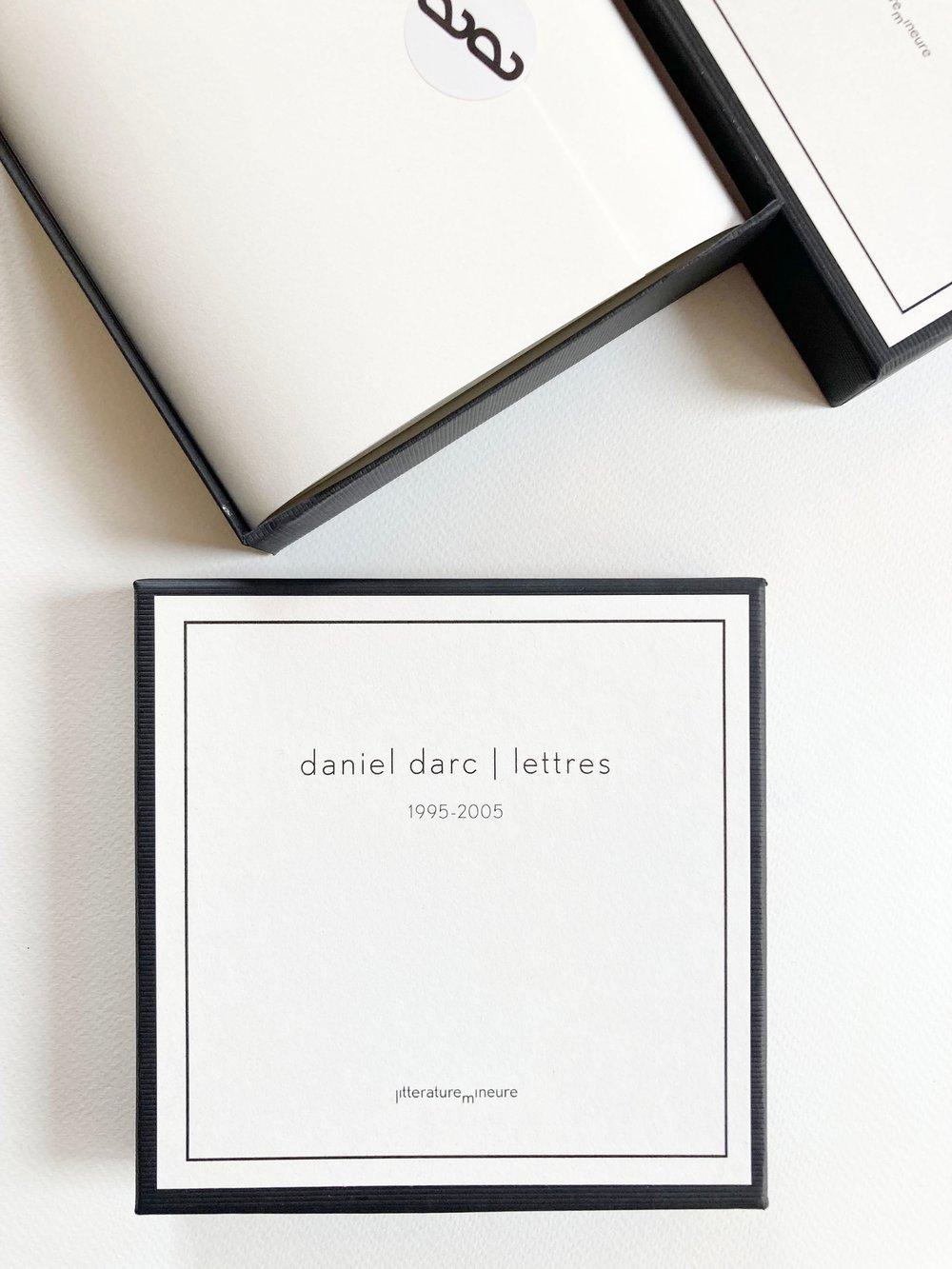 Image of D. DARC