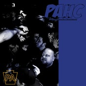 Image of *NEW* PAHC: Pennsylvania Hardcore compilation -30 bands!!