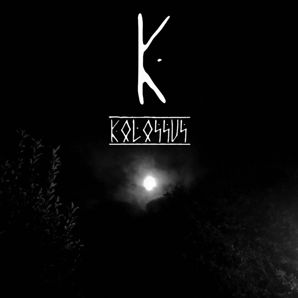 "KOLOSSUS ""K"" CD"
