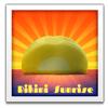 Bikini Sunrise Soap
