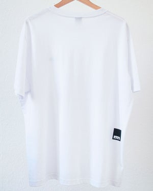 """Image of Shirt """"Moinjour"""" – Weiß"""