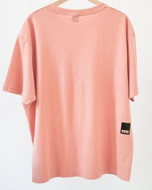 """Image of Shirt """"Moinjour"""" – Lachs"""